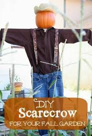 Homemade Scarecrow Decoration 191 Best Creepy And Cute Scarecrows Images On Pinterest