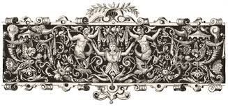 german renaissance ornament