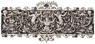 german renaissance ornament