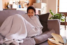 10 Things To Help Turn Your Bedroom Into A Spaceship by Expert Reveals 10 Simple Hacks To Keep Your House Warm And Save