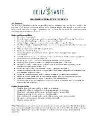 Resume For Subway Job 100 Resume For Hair Salon Subway Job Description Resume