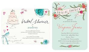 gift card bridal shower bridal shower invitation paper vertabox