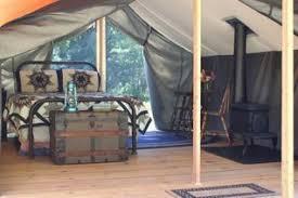 tent cabin huckleberry tent and breakfast idaho tent cabin rental in clark