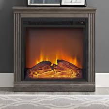 Indoor Fireplace Cover - indoor fireplaces you u0027ll love wayfair