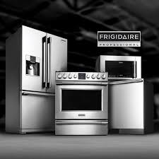 3 Piece Kitchen Appliance Set by Appliance Packages