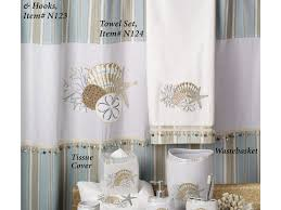 Sonia Bathroom Accessories by Bathroom Curtain Set Home Design Ideas And Pictures