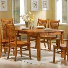 Oak Dining Room Chair Mission Oak Dining Room Chair Foter