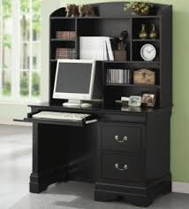 cherry secretary desk with hutch foter