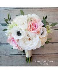 silk wedding bouquets savings on silk wedding bouquet bridal bouquet