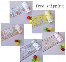 Cheap Wallpaper Border Online Get Cheap Wallpaper Borders For Kitchen Aliexpress Com
