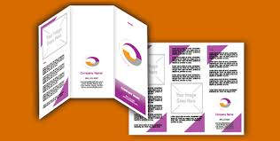 15 brochure template microsoft word authorizationletters org