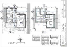 plan maison 4 chambres suite parentale plan maison etage 4 chambres avec suite parentale