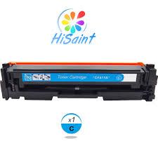 aliexpress com buy hisaint listing compatible toner set 4packs