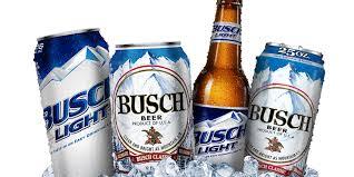 busch light aluminum bottles ab inbev to dedicate its super bowl spot to busch beer brand for the
