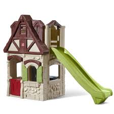 slide for playhouse images memorial pinterest playhouses wooden