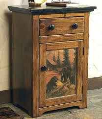 Blackforest Decor Cabin Chic Eastern White Pine Furniture By Black Forest Decor