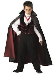 Popular Boys Halloween Costumes 30 Vampyrer Images Costume Girls