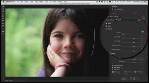 reset liquify tool photoshop liquify face aware photoshop tutorial youtube