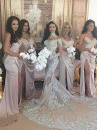 lilac dresses for weddings buy sheath spaghetti straps sweep high split light lilac
