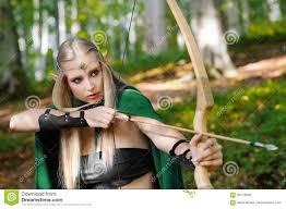 female elf warrior stock photos images u0026 pictures 188 images