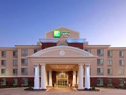 holiday inn express u0026 suites shreveport south park plaza hotel
