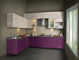 küche lila 12 küche in l form bietet dekorationen perfekt für kochen