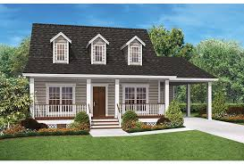 two bedroom ranch house plans eplans ranch house plan cozy two bedroom ranch 900 square