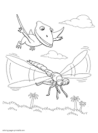 dinosaur train coloring pages 82 best pbs coloring pages images on pinterest pbs kids