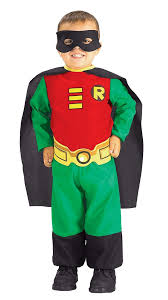 Baby Robin Halloween Costume 66 Batman Hero U0027s Villains Images