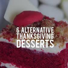 6 alternative thanksgiving desserts made in america create