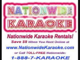 karaoke rentals nationwide karaoke rentals rent karaoke nationwide www