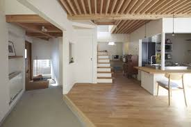 House Of Furniture House Of Aoba Skal Ouvi Archdaily