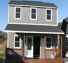 239 best from a shed to a home images on pinterest small houses