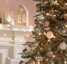 Pre Decorated Christmas Tree Argos by Christmas At Argos Go Argos