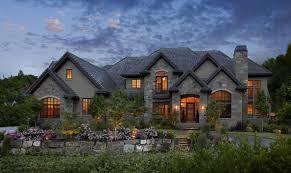 custom home design plans custom house ideas