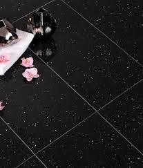 Black Tile Effect Laminate Flooring Topps Tiles Uk U0027s Biggest Tile Specialist
