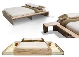 letto cassetti letto comodo di cinius anche con cassetti salvaspazio sotto letto