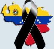 imagenes de venezuela en luto lucha por la democracia blog oficial 4 de febrero día de luto