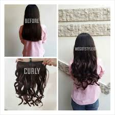 harga hair clip buy new hairclip big layer 60cm deals for only rp66 400 instead
