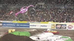 monster truck jam videos youtube monster jam madusa monster truck music video youtube