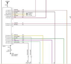 dodge ram 1500 speaker wiring wiring diagrams
