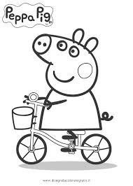 peppa pig 98 dessins animés u2013 coloriages à imprimer