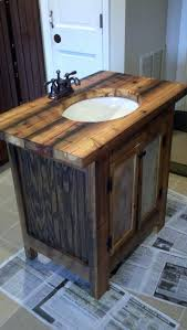 Diy Rustic Bathroom Vanity Bathroom Vanity Diy Rustic Bathroom Vanity With Chic And Catchy