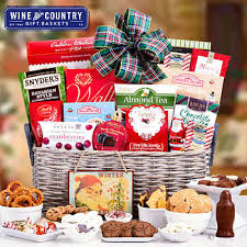 what to put in a wine basket gift baskets costco