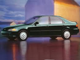 honda civic ex 1994 1994 honda civic overview cars com