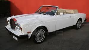 roll royce milano rental rolls royce corniche cabriolet bianca rental rolls royce