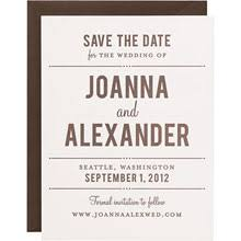 Online Save The Dates Paper Source Save The Dates Save The Dates