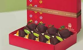 edible deliveries 10 for chocolate dipped fruit edible arrangements groupon
