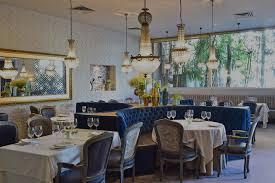 cuisine resto olivier avenida restaurant in lisbon by chef olivier