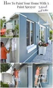 paint your home how to paint a house articles house and curb appeal
